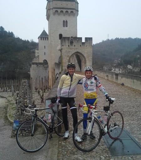 200 km de Cahors 21/03/2015