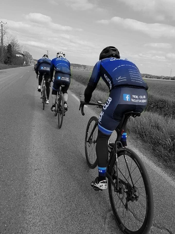 Ride Club Montauban